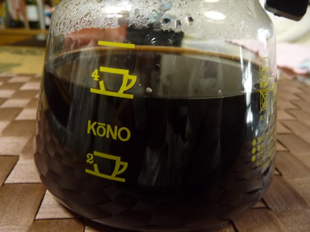 ピタリ4杯