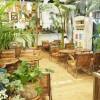 入間市、Rainbow cafeに行ってきました