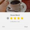 iPhoneのコーヒーアプリ①