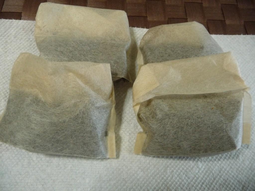 70g分の豆