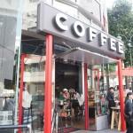 渋谷、GORILLA COFFEEに行ってきました