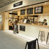 BE A GOOD NEIGHBOR COFFEE KIOSK 六本木店に行ってきました