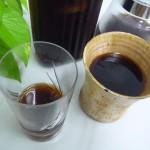 トラジャでアイスコーヒー