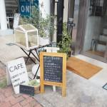 入間の名カフェ、「Tuuli(トゥーリ)」でティータイム