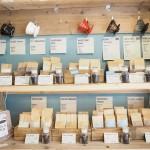恵比寿の「猿田彦珈琲」に行ってきました